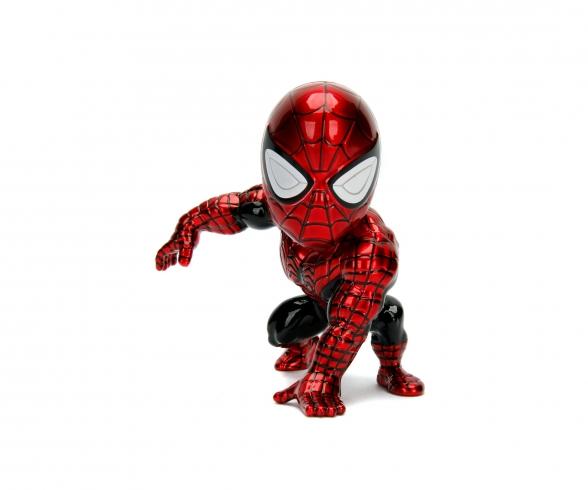 """Marvel 4"""" Superior Spiderman Figure"""