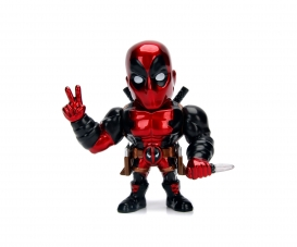 "Marvel 4"" Deadpool Figure"