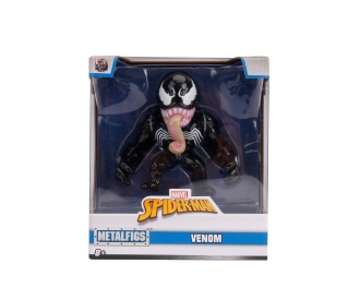 """Marvel 4"""" Venom Figure"""