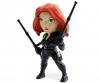 "Marvel 4"" Black Widow Figure"