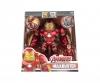 """Marvel Figure 6"""" Hulkbuster+2"""" Iron Man Metalfigure"""