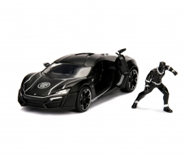 Marvel Avengers Lykan Hypersport