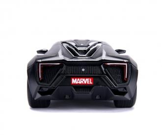 Marvel Avengers Lykan Hypersport