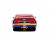 Marvel 1973 Ford Mustang Mach 1 1:24
