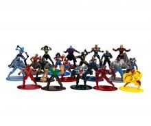 Marvel  20-Pack, Wave 3 Nanofigures
