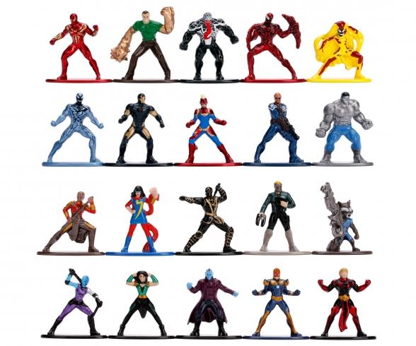 Marvel  20-Pack, Wave 3
