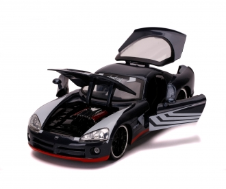 Marvel Venom 2008 Dodge Viper 1:24