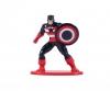 Marvel  20-Pack Nanofigs, Wave 4