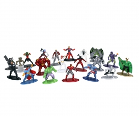 Marvel  20-Pack Nanofigs, Wave 5