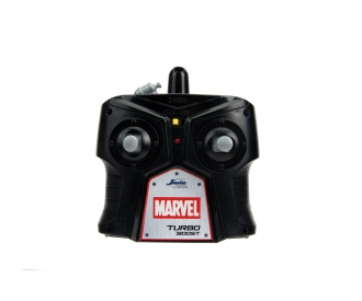 Marvel RC Iron Man 2016 Chevy 1:16