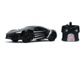 Marvel RC Black Panther Lykan 1:16
