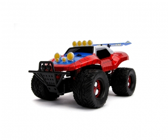 Marvel RC Spider-Man Spiderman Buggy 1:14