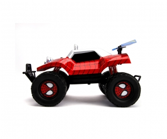 Marvel RC Spider-Man Buggy 1:14