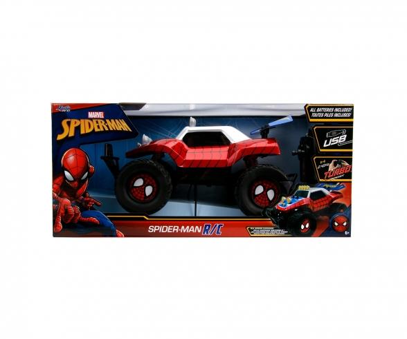 Marvel RC Spiderman Spiderman Buggy 1:14