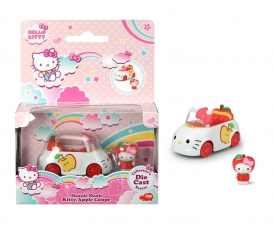 Hello Kitty Dazzle Dash Kitty Apple