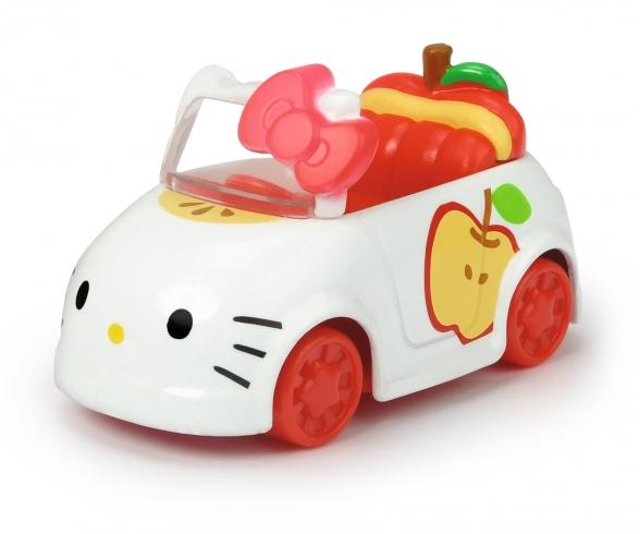 Hello Kitty Dazzle Dash Kitty Apple