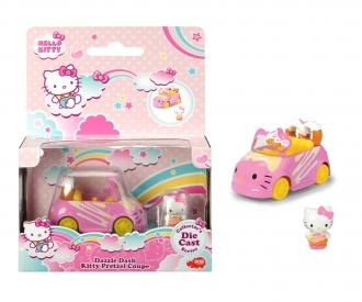 Hello Kitty Dazzle Dash Kitty Pretzel