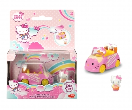 Hello Kitty Dazzle Dash Kitty Pretzel