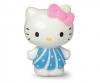 Hello Kitty Cupcake + Melody Strawberry