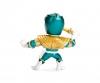 """Power Ranger 4"""" Green Ranger Figure"""