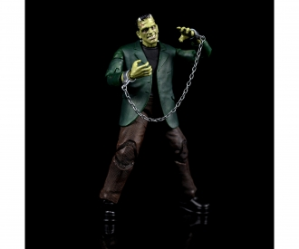 """Monsters Frankenstein 6"""" Figure"""