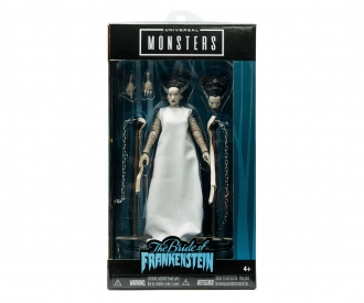 """Monsters Bride of Frankenstein 6"""" Figure"""