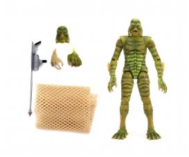 """Monsters Creature Black Lagoon 6"""" Figure"""