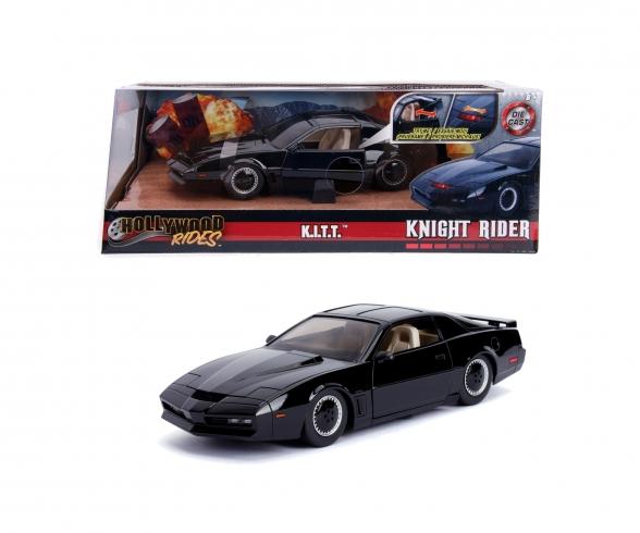 Knight Rider 1982 Pontiac Trans AM