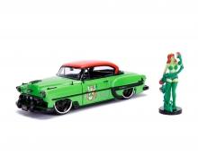 DC Comics Bombshells 1953 Chevy 1:24