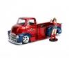 DC Bombshells 1952 Chevy COE Pickup