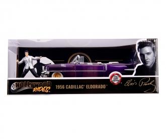 1956 Cadillac Eldorado 1:24