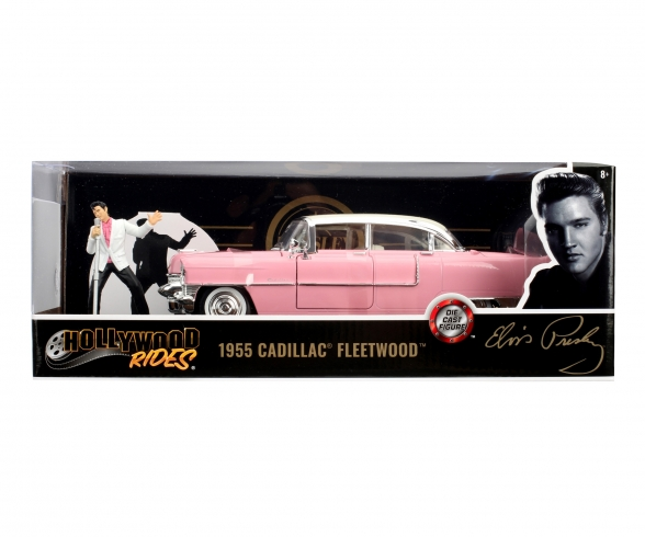 1955 Cadillac Fleetwoo