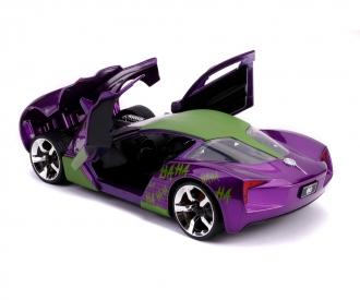2009 Chevy Corvette Stingray 1:24