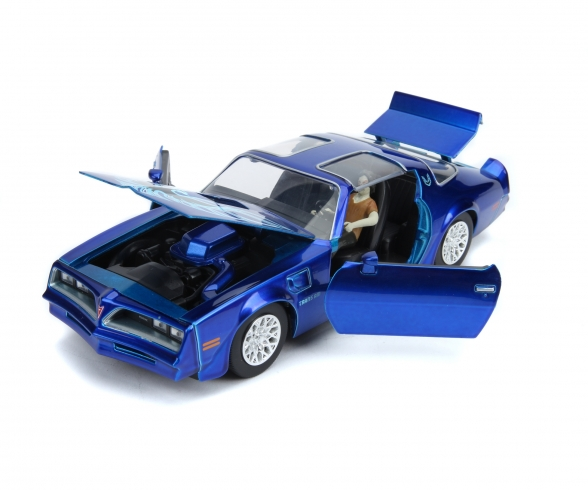 IT 1977 Pontiac Firebird 1:24