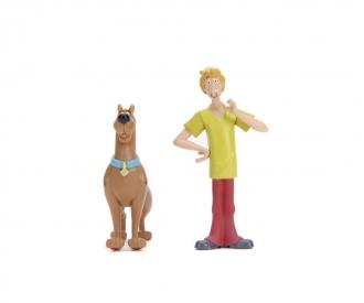 Scooby Doo Mystery Van 1:24