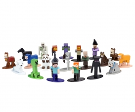 Minecraft 20-Pack, Wave 5