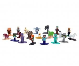Minecraft 20-Pack, Wave 6