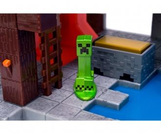 Minecraft Nano Scene Overworld