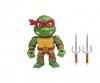 """Turtles 4"""" Raphael Figure Metallfigur"""