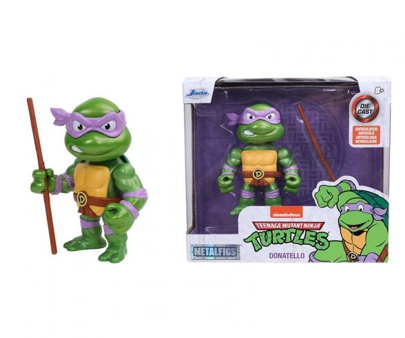 "Turtles 4"" Donatello Figure"