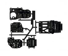 A-Teile Getriebegeh. Vo/hi 58370 DF-03