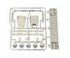 H-Parts Chrome S.Clod Buster 58321/58423