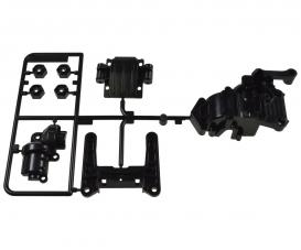 DF-01 A-Teile Getriebegehäuse vorne
