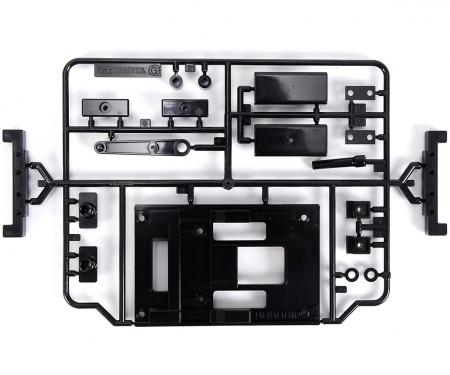 G-Parts Coupler-Main-Plate Trucks