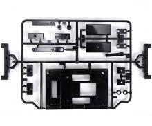 G-Teile Sattelplatten-Halter Trucks
