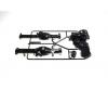A-Teile Achsgehäuse CC-01