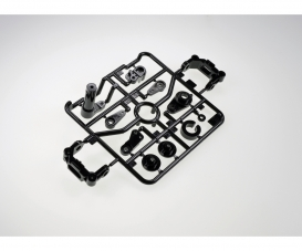B-Teile Lenkung/Servo Saver CC-01