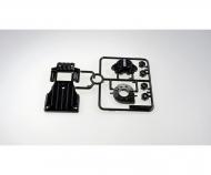 C-Teile Getriebeschutz vo.CC-01