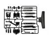 WT-01/TL-01B C-Parts Suspension