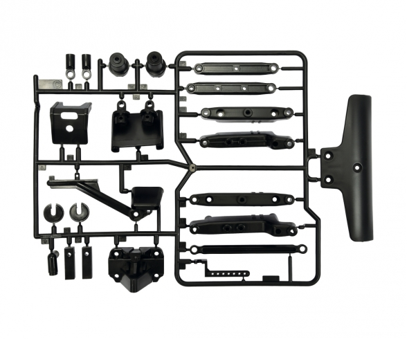 C-Parts Suspension TL-01B